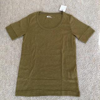 MARGARET HOWELL - 未使用 MHL Tシャツ