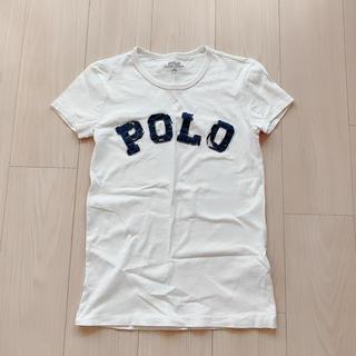 ポロラルフローレン(POLO RALPH LAUREN)のラルフローレンTシャツ(Tシャツ(半袖/袖なし))