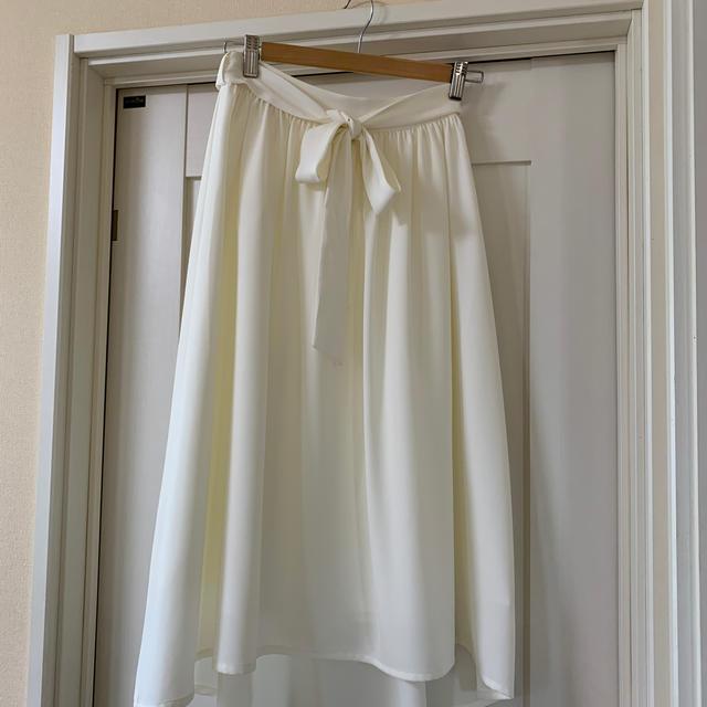 tocco(トッコ)のトッコクローゼット スカート レディースのスカート(ひざ丈スカート)の商品写真