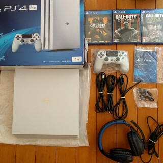 PlayStation4 - ps4pro