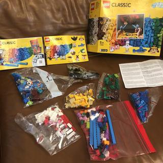 Lego - LEGO CLASSIC 11009 11010 まとめ売り