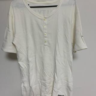 ワコマリア(WACKO MARIA)のワコマリア  ヘンリーネックTシャツ(Tシャツ/カットソー(半袖/袖なし))