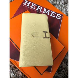 Hermes - 超美品エルメス正規品ベアンスフレ♡