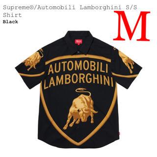 Supreme - Supreme Automobili Lamborghini S/S Shirt