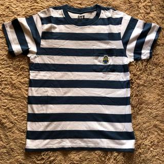 ユニクロ(UNIQLO)のミニオン  Tシャツ レディース (Tシャツ(半袖/袖なし))