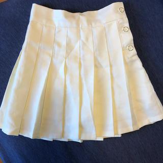レピピアルマリオ(repipi armario)のキュロットスカート(ミニスカート)