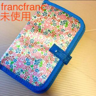 Francfranc - francfranc通帳ケース