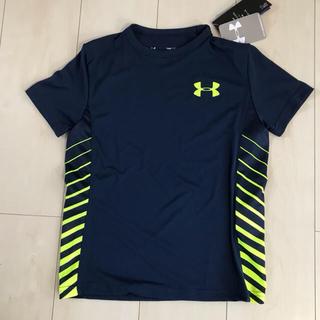 UNDER ARMOUR - 新品 アンダーアーマー Tシャツ 120 130