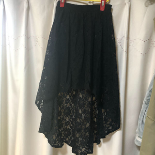 one*way - フィッシュテールスカート