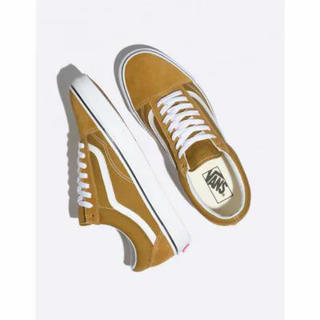 ヴァンズ(VANS)のVANS Old Skool Cumin & True White(スニーカー)