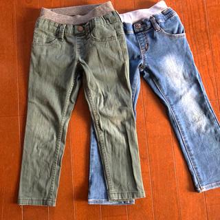 西松屋 - 子供ズボン 100 110