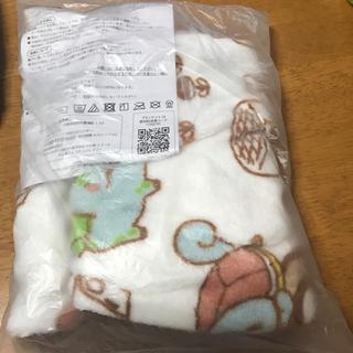 ポケモン(ポケモン)のポケモンブランケット(日用品/生活雑貨)