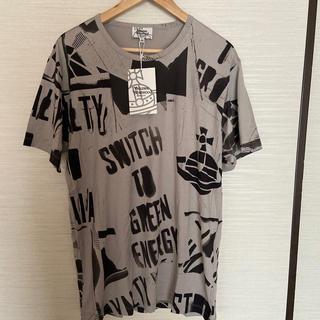 Vivienne Westwood - vivienne westwood Tシャツ  44 新品未使用