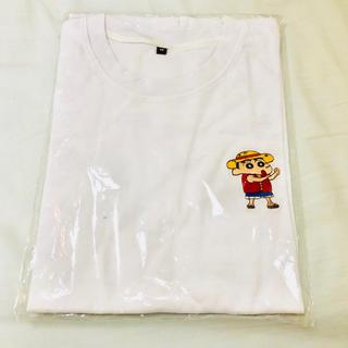 Tシャツ  クレヨンしんちゃん  ワンピース