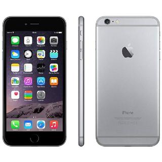 iPhone - iPhone6 64GB au mineo スペースグレイ