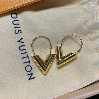 LOUIS VUITTON - LOUIS VUITTON ピアス