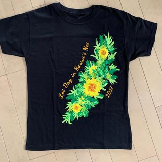 ハワイ レイデー 記念Tシャツ 2017(Tシャツ(半袖/袖なし))