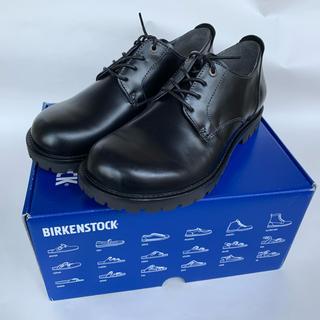 BIRKENSTOCK - ビルケンシュトック ギルフォード ブラック 黒 42 27cm  新品 未使用