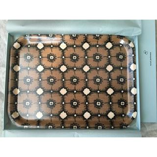ミナペルホネン(mina perhonen)のミナペルホネン トレイ(テーブル用品)