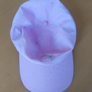 プーマ(PUMA)のプーマレディース帽子(キャップ)