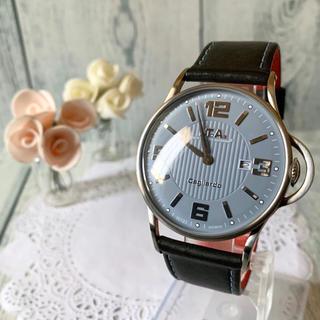 アイティーエー(I.T.A.)の【美品】I.T.A. アイティエー 腕時計 Gagliardo ガリアルド(腕時計(アナログ))
