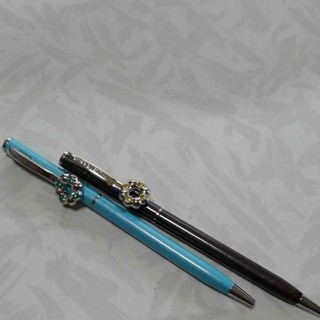 ミスタードーナツ🍩アビステ💎コラボ  ボールペン