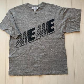 DEUXIEME CLASSE - Deuxieme Class AMERICANA AME Tシャツ