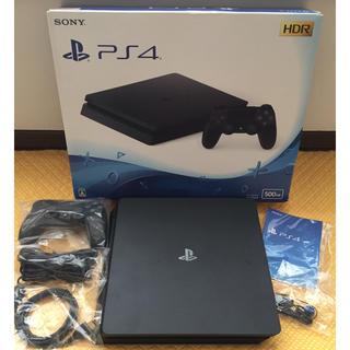 PlayStation4 - ps4 本体 コントローラー 500GB  値下げ交渉有り
