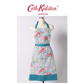 キャスキッドソン(Cath Kidston)の新品タグ付き Cath Kidston エプロン ペンブロークローズ(その他)