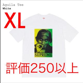 シュプリーム(Supreme)のsupreme Aguila Tee XL(Tシャツ/カットソー(半袖/袖なし))