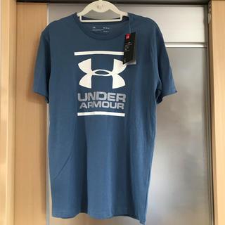 UNDER ARMOUR - 新品 アンダーアーマー MD 半袖Tシャツ