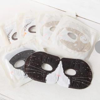 AfternoonTea - 猫 ホットアイマスク