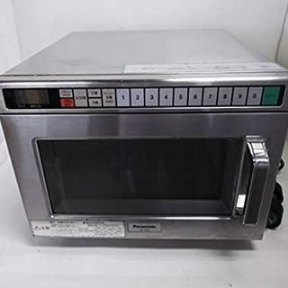Panasonic - パナソニック 電子レンジ NE-1801 【品番】DLVA501