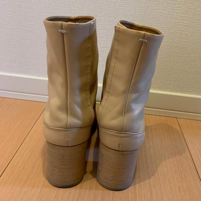 Maison Martin Margiela(マルタンマルジェラ)のちー様専用 レディースの靴/シューズ(ブーツ)の商品写真
