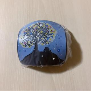 モチモチの木 カプセルラバーマスコット キーホルダー(絵本/児童書)