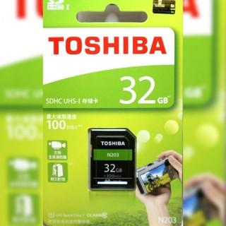 東芝 - 東芝 SDカード 32GB
