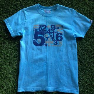 アルファヌメリック(alphanumeric)のTシャツ アルファヌメリック(Tシャツ(半袖/袖なし))