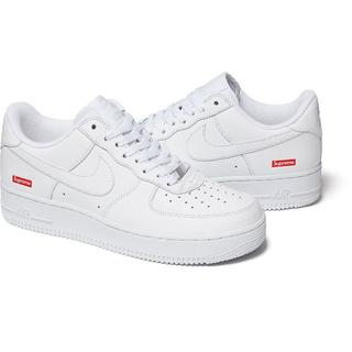 Supreme - 27cm Supreme Nike Air Force 1 Low