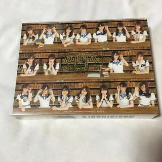 ノギザカフォーティーシックス(乃木坂46)の「乃木坂46/NOGIBINGO!5 DVD-BOX〈4枚組〉(アイドル)