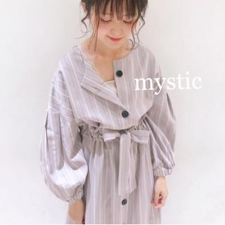 mystic - ミスティック新品タグ付き🤍