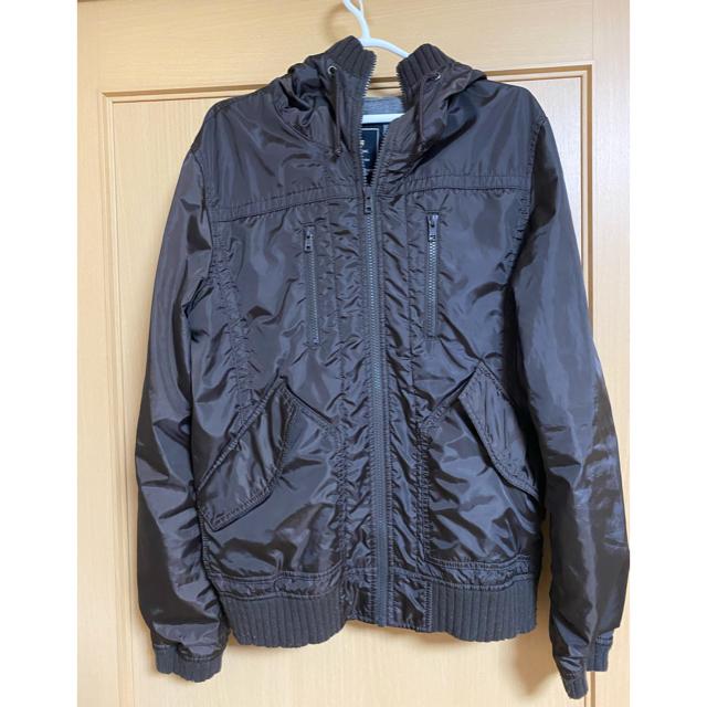 ALPHA INDUSTRIES(アルファインダストリーズ)のアルファ ボンディングパーカー メンズのジャケット/アウター(ナイロンジャケット)の商品写真