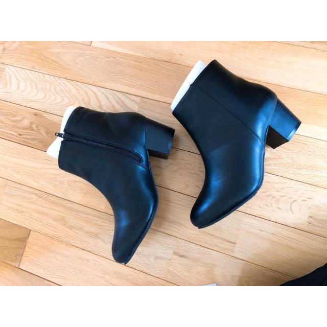 神戸レタス(コウベレタス)のショートブーツ レディースの靴/シューズ(ブーツ)の商品写真