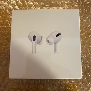 Apple - ☆新品未開封☆ Apple Air Pods Pro MWP22J/Aエアポッズ