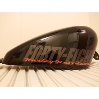 Harley Davidson - XL1200X 純正 ガソリンタンク インジェクション スポーツスター