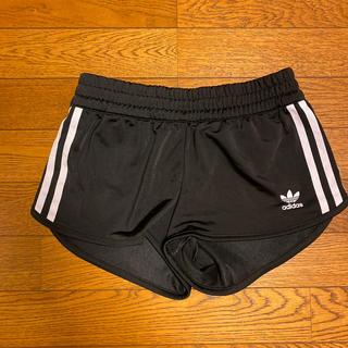 アディダス(adidas)のショートパンツ(ルームウェア)