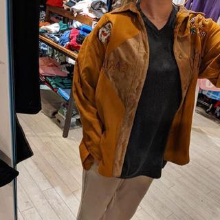 アンジェロガルバス(ANGELO GARBASUS)のコーデュロイシャツ(シャツ)