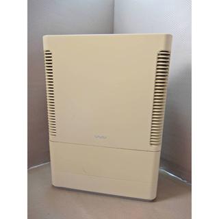 サンヨー(SANYO)のSANYO 加湿空気清浄機 ウイルスウオッシャ- オフベージュ ABC-VWK1(加湿器/除湿機)