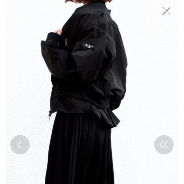 TATRAS(タトラス)のタトラス ブルゾン 美品 レディースのジャケット/アウター(ブルゾン)の商品写真