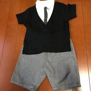 コムサイズム(COMME CA ISM)のフォーマルセットアップ(セレモニードレス/スーツ)