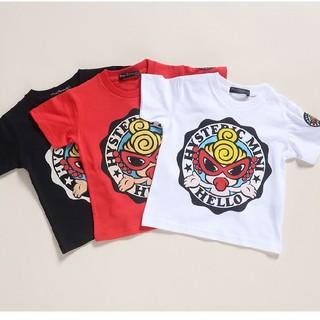 HYSTERIC MINI - 新品 ヒスミニ Tシャツ 01
